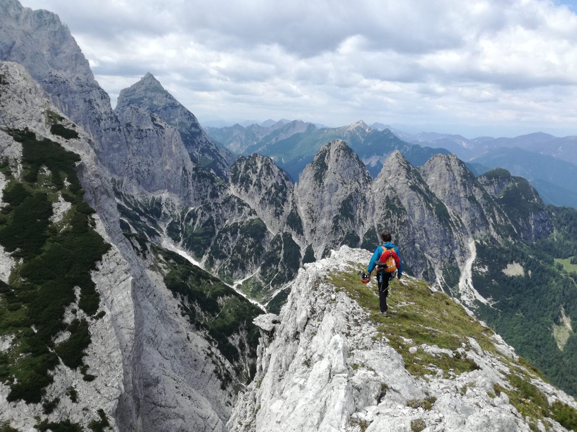 Alpinistični odsek Nova Gorica
